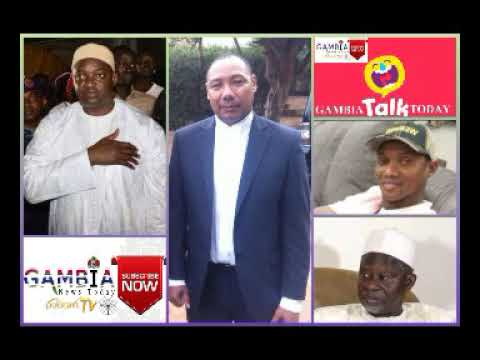 GAMBIA TODAY TALK 16TH FEBRUARY 2021