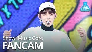 [예능연구소 직캠] TXT - CROWN (YEONJUN), 투모로우바이투게더 - 어느날 머리에서 뿔이 자랐다 (연준) @Show! Music Core 20190316