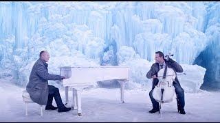 Let It Go (Disney's ″Frozen″) Vivaldi's Winter - The Piano Guys