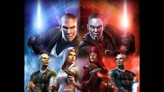 Star Wars: KotOR II: TSL Telos Cantina Theme (isolated)