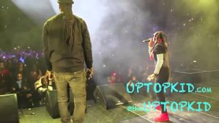 UpTopKid | State of Emergency 3 | Lil Wayne, 2 Chainz, Yo Gotti, Young Jeezy || UPTOPKID