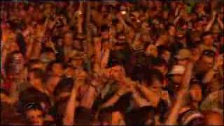 Arctic Monkeys - When The Sun Goes Down @Glastonbury