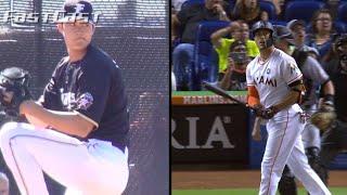 MLB Fastcast: Ohtani signs, Stanton news - 12/8/17