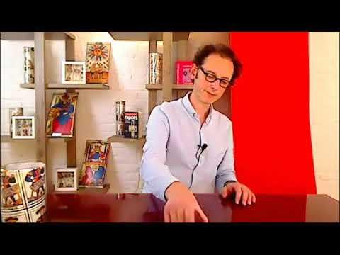 Christophe Web TV :: Emission de voyance en direct du 20 octobre 2017, L'intégrale