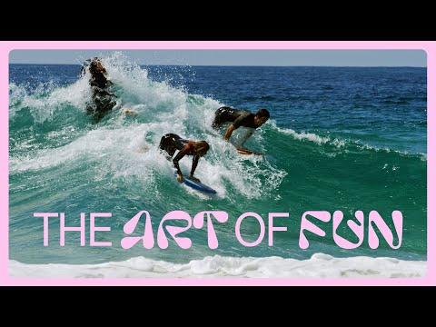 The Art Of Fun