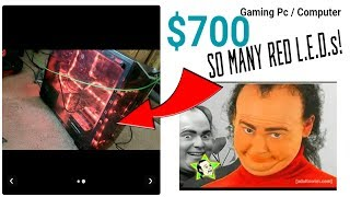 Silly People TRY to sell PCs + Junk On The Internet Ep.4