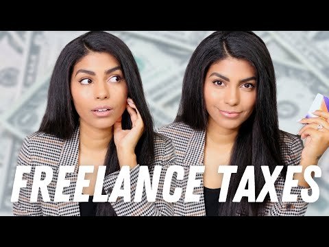 Freelance Social Media Manager Taxes: What You Need to Know