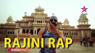 Rajni Rap
