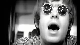 Oasis - Wonderwall - Official
