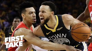 Is Steph Curry's legacy on the line in Game 6? | First Take