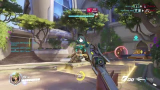 OVERWATCH COMPETITIVE ROAD TO PLAT
