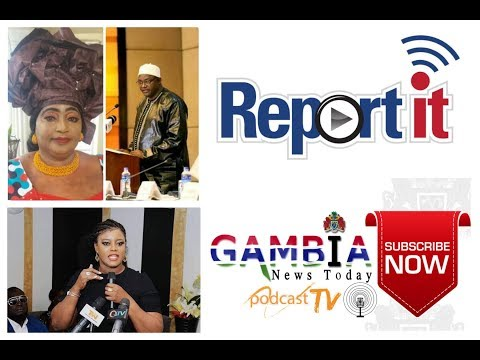 GAMBIA REPORTS 29TH MARCH 2020
