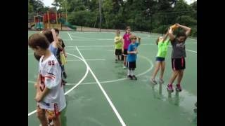 Summer Sports & Games 2016