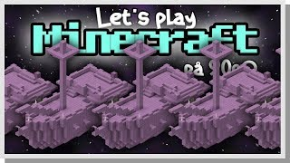 LP Minecraft på 90gQ #70 - Båtar överallt!