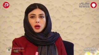 آزاده صمدی:کی گفته طلاق یک شکست بزرگ در زندگیست؟/به رفتن از ایران فکر کردم/قسمت سوم