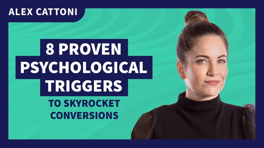 8 Psychological Triggers To Skyrocket Conversions