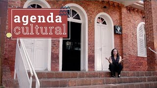 Agenda Cultural 17-10-2019