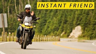 7 Things Only Motorycle Riders Understand