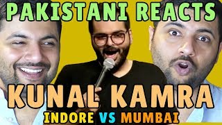 Pakistani Reacts to Bombay Indore | Stand-Up Comedy by Kunal Kamra