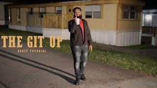 Blanco Brown - The Git Up (Tutorial)
