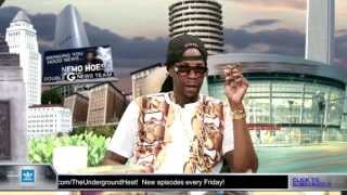 GGN Snoop & 2 Chainz Sing Jill Scott!!!