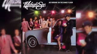 Midnight Star - Electricity