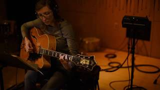 ″Pretty Mountain″ from Mary Halvorson's Code Girl