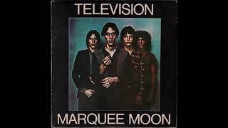 Television - Marquee Moon (1977) full Album