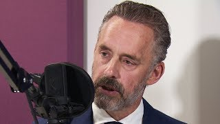 Jordan Peterson on Gender, Patriarchy and the Slide Towards Tyranny