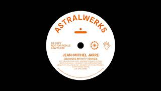 Jean-Michel Jarre - If the Wind Could Speak - movement 5 (Tale Of Us Remix)