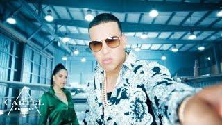 Natti Natasha & Daddy Yankee | Buena Vida ( Oficial)