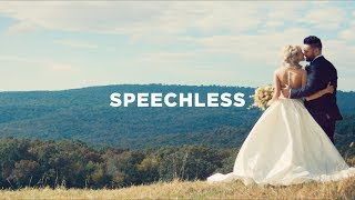 Dan + Shay - Speechless (Wedding )