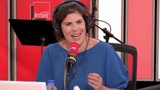 L'interview posthume de Françoise Sagan - La Chronique de Christine Gonzalez