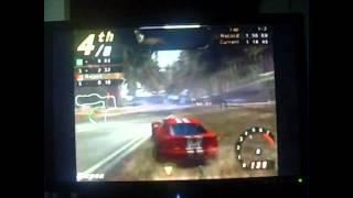 Racing Montage