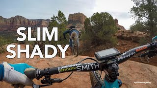 Will The Real Slim Shady Please Stand Up | Sedona MTB