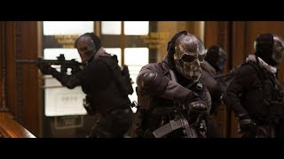 Best Action Robbery Movies 2017 in Hindi Dubbed - Hollywood Action Movies Dubbed in Hindi