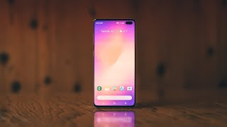Make your Galaxy S10 feel like stock Android