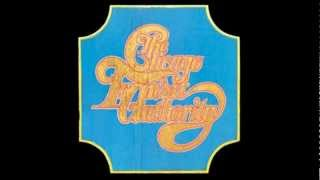 Chicago - Does Anybody Really Know What Time It Is?