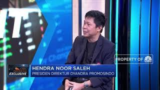 Potensi Emas Industri Pertunjukan Musik Indonesia