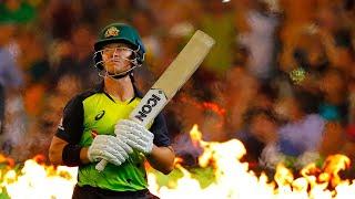 Third T20: Australia v England