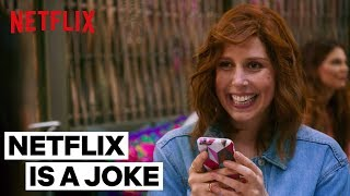 ″Instagram″ Full Sketch | I Think You Should Leave with Tim Robinson | Netflix Is A Joke