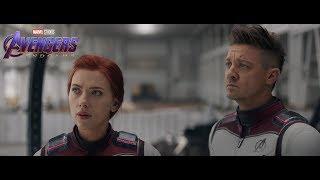 Marvel Studios' Avengers: Endgame | ″Mission″ Spot