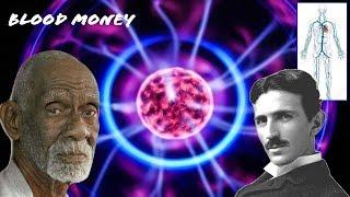 Plasma ″Radiant Matter″: The Ether/Neters, Electric Universe, Dr. Sebi, William Crookes & Tesla