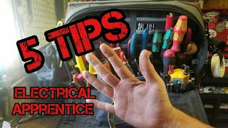 5 Tips for an Electrical Apprentice
