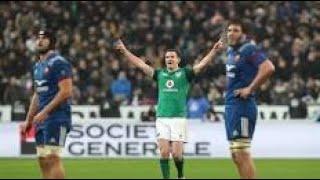 France 13 Ireland 15 | Highlights HD