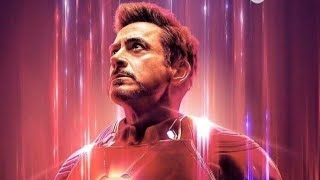 Why Tony Stark Is The Best Avenger ¦ Explained in Hindi ¦ Superhero Talks