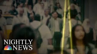 Daily Aspirin Not Recommended To Prevent Heart Attacks For Healthy, Older Adults | NBC Nightly News