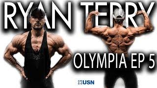 RYAN TERRY | Olympia 2019 Series Episode 5