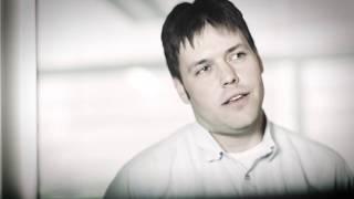 Ben Doughty - Laser spectroscopist