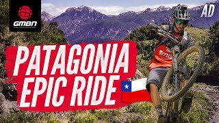 Trail Riding In Wonderland | Patagonia Epic Ride Special
